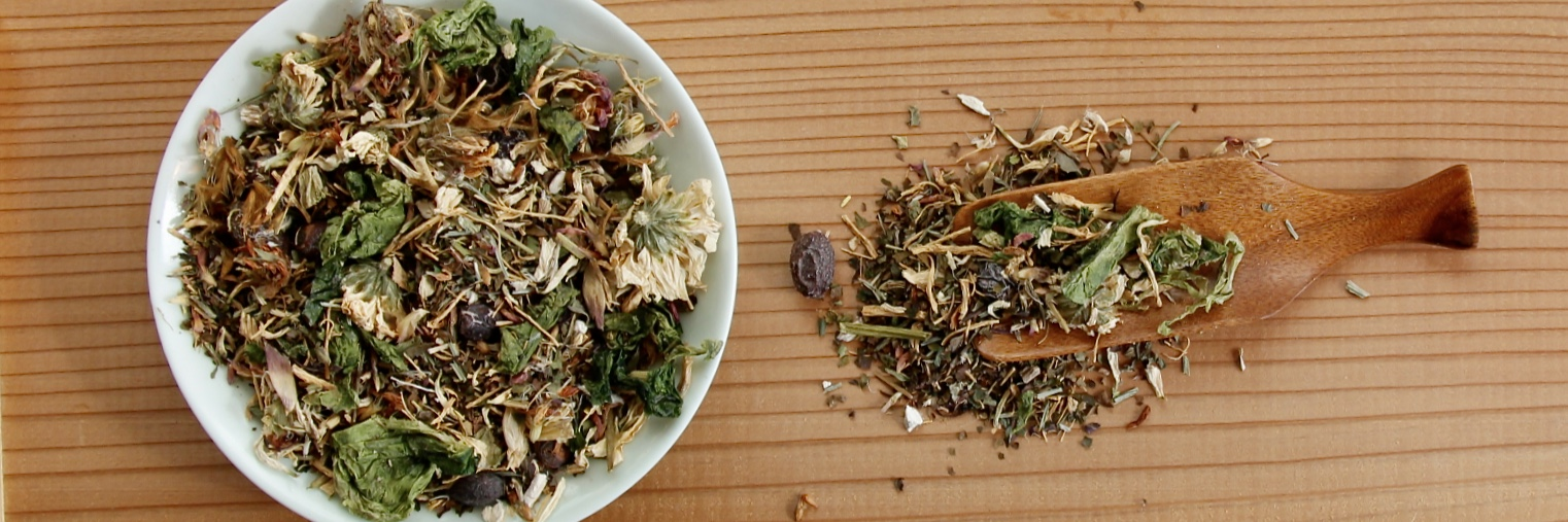 Herbal Tea For Lyme Disease